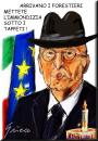Cartoon: G8 (small) by Grieco tagged grieco,napolitano,g8
