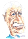 Cartoon: Mick from Dublin (small) by jjjerk tagged mick,cartoon,caricature,irish,ireland,blue,mustache,portrait