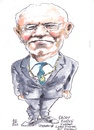 Cartoon: Paddy Burke (small) by jjjerk tagged paddy burke lord mayor dublin ireland irish chain gold caricature famous china cartoon