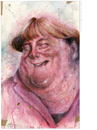 Cartoon: Merkel (small) by Hoppmann tagged merkel angela bundeskanzlerin cdu politikerin