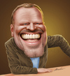 Cartoon: Stefan Raab (small) by Michael Becker tagged stefan,raab,entertainer,photoshop,illustration,karikaturen