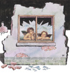 Cartoon: tragedy of war (small) by penapai tagged war,child,angel