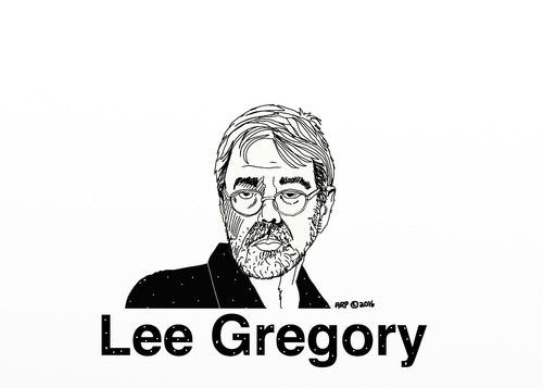 Cartoon: LEE GREGORY Song Writer (medium) by tonyp tagged arp,song,writer,lee,gregory,northwest,of,usa