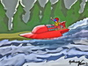 Cartoon: Hydro racing (small) by tonyp tagged hydro,arp,boats,race,racing,tonyp