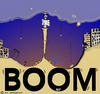 Cartoon: Missed by that much (small) by tonyp tagged arp,boom,bomb,arptoons