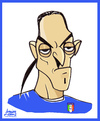 Cartoon: Camaronesi (small) by juniorlopes tagged world,cup