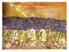 Cartoon: freedom (small) by juniorlopes tagged cartoon
