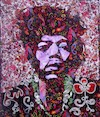 Cartoon: Jimi Hendrix (small) by juniorlopes tagged jimi,hendrix