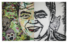Cartoon: Marina Silva (small) by juniorlopes tagged marina,silva,greenpeace,amazon,jungle