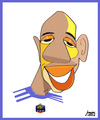 Cartoon: Thierry Henry (small) by juniorlopes tagged world,cup,2010