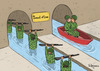 Cartoon: Tunnel of Love (small) by Marcelo Rampazzo tagged war,soldier,mens,love,gay,tunnel