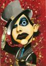 Cartoon: MARILYN MANSON (small) by guima tagged guima