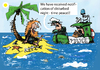 Cartoon: ... (small) by ivo tagged wau