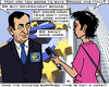Cartoon: Governement Bonds (small) by RachelGold tagged ecb,draghi,bonds,euro