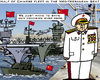 Cartoon: West Chinese Sea (small) by RachelGold tagged china,military,mediterranean,piraeus,greece