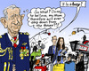 Cartoon: Heir to the Throne? (small) by MarkusSzy tagged uk,prince,charles,elisabeth,ii,william,kate,throne,hire