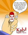 Cartoon: Kabi Kapsel Vol. 5 (small) by ms-illustration tagged kabi,kapsel,zäpfchen,medizin