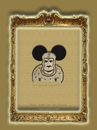 Cartoon: the ape in history-no.10-mickey (small) by schmidibus tagged mickey,mouse,walt,disney,comic,lupo,googy,mini,disneywelt,ikone