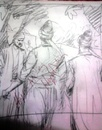 Cartoon: sketch (small) by huseyinaluc tagged sketch