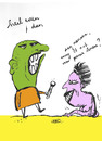 Cartoon: rent a penis (small) by studionuts tagged chicken,erotic,cartoon,nuts