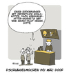 Cartoon: Dschungelwochen (small) by FEICKE tagged dschungelcamp,rtl,jugend,fastfood