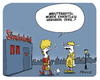 Cartoon: Stundenhotel (small) by FEICKE tagged stundenhotel,ehe,liebe,sex,minute