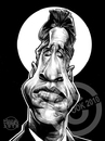 Cartoon: Jon Stewart (small) by Russ Cook tagged daily,show,jon,stewart,russ,cook,caricature,cartoon,zeichnung,karikatur,karikaturen,politics,media,presenter,anchor,america,american,tv,celebrity,talk