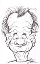 Cartoon: Bill Murray (small) by cabap tagged caricature