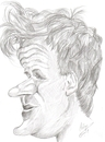 Cartoon: Gordon Ramsay (small) by cabap tagged caricature