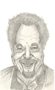 Cartoon: Tom Jones (small) by cabap tagged caricature