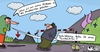 Cartoon: Gravitation (small) by Leichnam tagged gravitation,erdnuss,ritze,straße,kran
