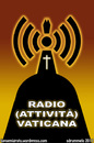 Cartoon: Vatican Radio-activity (small) by sdrummelo tagged radio,vaticana,antenna,onde,elettromagnetiche