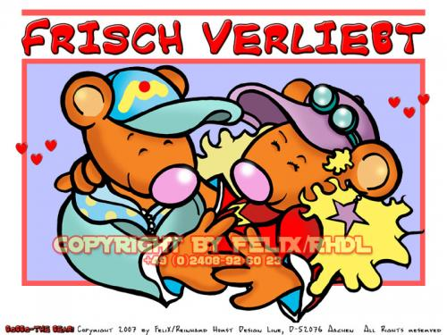 Cartoon: Bobbo the Bear-Bobbo der Bär (medium) by FeliXfromAC tagged bobbo,the,bear,stockart,bär,tiere,animals,wizard,cartoon,comic,comix,felix,alias,reinhard,horst,greeting,card,glückwunschkarte,liebe,character,design,mascot,sympathiefigur,beziehung,glück,luck,greetings,call,handy,telefon,phone,handylogo,mobile,services,