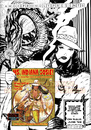 Cartoon: Meet Ms. Indiana Josie! (small) by FeliXfromAC tagged felix alias reinhard horst design line aachen illustration illustraor pinup pin up idiana josie retro erotic sex sexy comix comic zeichner comiczeichner comics