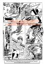 Cartoon: Superhero Sample Page (small) by FeliXfromAC tagged spinne,spiderman,geier,condor,felix,alias,reinhard,horst,comic,cartoon,cover,kampf,battle,marvel,retro,illustration