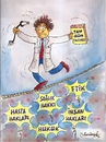 Cartoon: full time law for doctors (small) by halisdokgoz tagged full time law for doctors in turkey