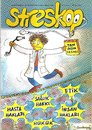 Cartoon: streskop (small) by halisdokgoz tagged streskop