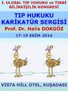 Cartoon: tip hukuku karikatur sergisi (small) by halisdokgoz tagged cartoon,law,medicine