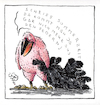 Cartoon: Sommerzeit (small) by RAWU tagged zeitumstellung,sommerzeit