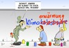 Cartoon: Klimaerwärmung (small) by Marcus Gottfried tagged klima,klimaerwärmung,klimakatastrophe,hitze,marcus,gottfried,cartoon,karikatur,sprayer,spray,dose,farbe,tack,graffiti,kinder,jugendlicher,polizei,polizist,temperaturen,wetter,überschwemmung,einfluss,sonne,trockenheit,gletscher