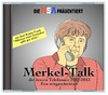 Cartoon: Merkel CD (small) by Marcus Gottfried tagged merkel,nsa,abhörskandal,skandal,präsentation,bonus,track,cd,live,mitschnitt,aufnahme,marcus,gottfried,cartoon,karikatur,usa,obama,freunde,daten,datenspeicherung