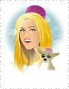 Cartoon: Reese Witherspoon (small) by Nicoleta Ionescu tagged reese witherspoon