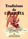 Cartoon: TRADICIONS DE CATALUNYA (small) by SOLER tagged tradiciones,catalunya,costumbres