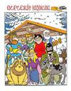 Cartoon: Alps (small) by kadiryilmaz tagged heidi,sweden,frangfurt