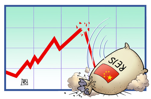 Cartoon: Sack Reis (medium) by Harm Bengen tagged sack,reis,china,wirtschaft,dax,chinesen,aktien,boerse,krise,harm,bengen,cartoon,karikatur,sack,reis,china,wirtschaft,dax,chinesen,aktien,boerse,krise,harm,bengen,cartoon,karikatur