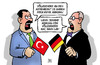 Cartoon: Fachleute (small) by Harm Bengen tagged armenien,resolution,bundestag,voelkermord,genozid,tuerkei,deutschland,fachleute,harm,bengen,cartoon,karikatur