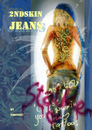 Cartoon: 2nd skin (small) by nootoon tagged 2nd,skin,jeans,nootoon,germany