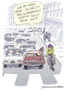 Cartoon: Klimawandel (small) by Jünger  Schlanker tagged klimawandel