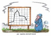 Cartoon: Limburger Diagramm (small) by mandzel tagged tebartz,bischof,limburg,diagramm,kirche,image