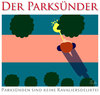 Cartoon: Der Parksünder (small) by Andreas Pfeifle tagged parksünder,park,stehpinkler